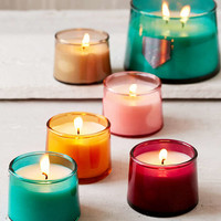 Mini Boho Glass Candle - Urban Outfitters