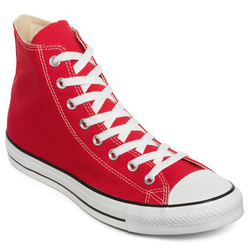 Converse Chuck Taylor® All Star® High-Top Sneakers