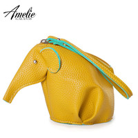 AMELIE GALANTI new fashion Cartoon elephant Cartoon package portable bag handbag women handbags free shipping