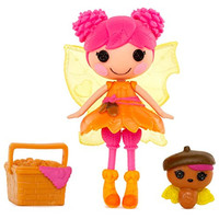 Mini Lalaloopsy Doll- Autumn Spice