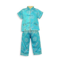 Dragon Icon Boys Pajamas
