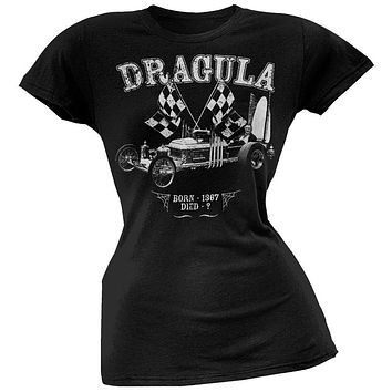 Munsters - Dragula Juniors T-Shirt