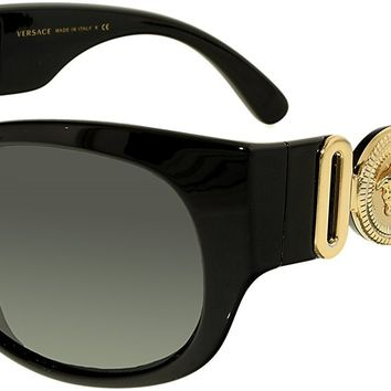 Versace Women's VE4265 Sunglasses