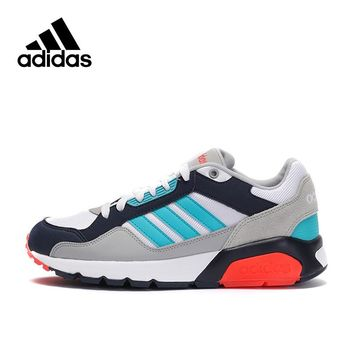 Original New Arrival Official Adidas NEO Original Label RUN9TIS Men's Skateboard Shoes Sneakers AW4247/AW4248/AW4249