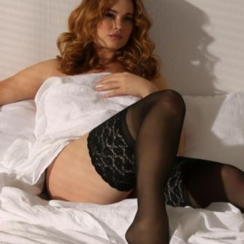 Plus Size Lingerie | Plus Size Hosiery | from Hips & Curves