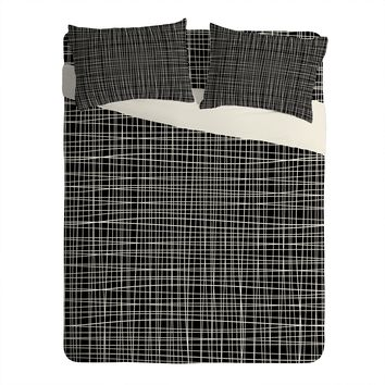 Caroline Okun Obsidian Sheet Set Lightweight