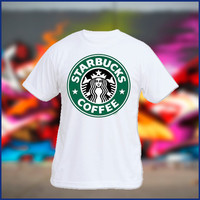 Starbucks Inspired Adult Tee