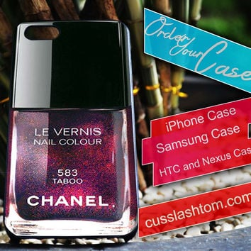Exclusive Le Vernis Holiday iPhone for 4 5 5c 6 Plus Case, Samsung Galaxy for S3 S4 S5 Note 3 4 Case, iPod for 4 5 Case, HtC One M7 M8