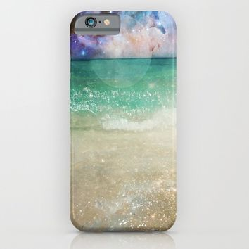 Interplanetary iPhone & iPod Case by Jenndalyn