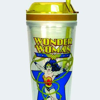 Wonder Woman Combo Cup