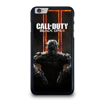 CALL OF DUTY BLACK OPS 3 iPhone 6 / 6S Plus Case Cover