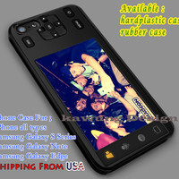 Camera Magcon Boys iPhone 6s 6 6s+ 5c 5s Cases Samsung Galaxy s5 s6 Edge+ NOTE 5 4 3 #movie #MagconBoys dl6