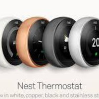Nest Thermostat 3rd Generation Professional