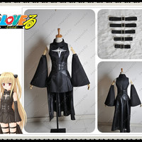 To Love-Ru Golden Darkness Cosplay Costume