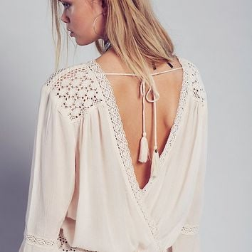 Free People Bella Babe Mini