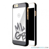 MLGB Mirror Case - iPhone 6