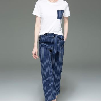 Christian Dior Ready To Wear T-shirt And Pants Style #47 - Best Online Sale