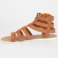 CELEBRITY NYC Olive Womens Sandals   Sandals