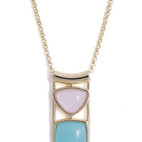 Candy Stone Necklace