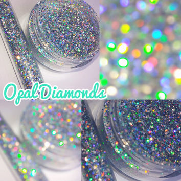 opal diamonds TEST TUBE