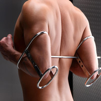 Stainless Steel Elbow Restraint System