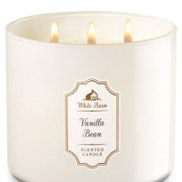 3-Wick Candle Vanilla Bean