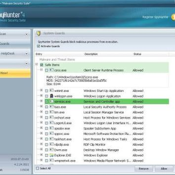 SpyHunter 4 Email and Password Crack 2016 Free Download