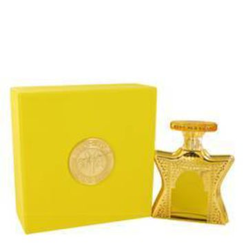 Bond No. 9 Dubai Citrine Eau De Parfum Spray (Unisex) By Bond No. 9