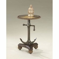 Butler Specialty Company 2326070 Heritage Anchor Table