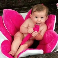 Newborn Baby Bathtub | Foldable Blooming Bath Sunflower | Bath Tub for Baby