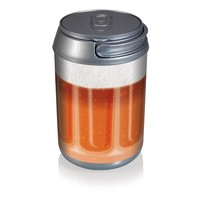 SheilaShrubs.com: Mini Can Cooler - Beer Glass Can 691-00-800-000-0 by Picnic Time : Coolers