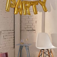 Ginger Ray Foil Party Balloon | Urban Outfitters