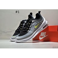 NIKE AIR MAX AXIS 2018 new breathable and comfortable shock absorbing shoes F-AA-SDDSL-KHZHXMKH #1