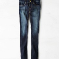 AEO Women's Jegging (Tinted Indigo)