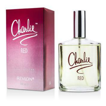 Revlon Charlie Red Eau Fraiche Spray Ladies Fragrance