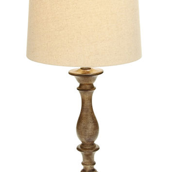 Table Lamp Fine Detailing and Flawless Craftsmanship