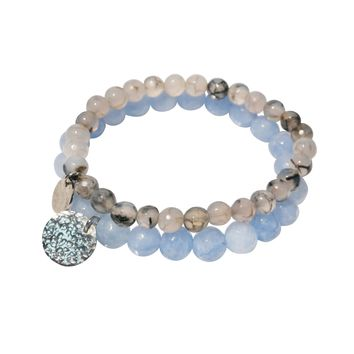PURPOSE Jewelry - Stone Bracelet