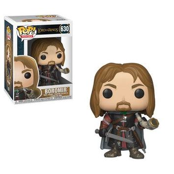 Boromir Funko Pop! Movies Lord of the Rings
