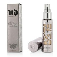 Urban Decay All Nighter Liquid Foundation - # 3.5 Make Up
