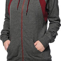 Cupshe As Your Way Hooded Sweatshirt