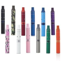 AGO Jr Vape Pen for Wax & Herbs