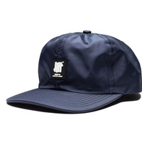 Undefeated Paddington Strapback In Navy