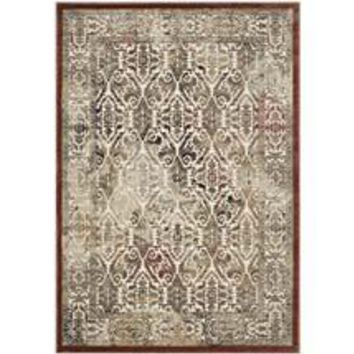 HESTER ORNATE TURKISH AREA RUG