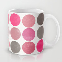 Colorplay 4 Mug by Garima Dhawan