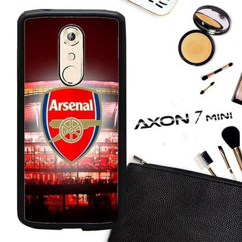 Arsenal Fc X4933 ZTE AXON 7 Mini Case