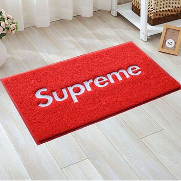 Supreme Door Mat