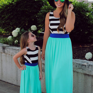 Love by the Moon Maxi