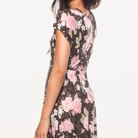 GRUNGE ROSE VALLEY OF THE DOLLS DRESS