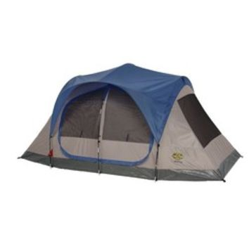 Academy - Timber Creek® Bastrop Family Tunnel Tent