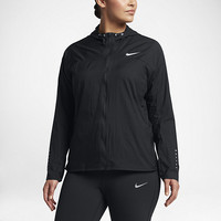 NIKE IMPOSSIBLY LIGHT HOODED